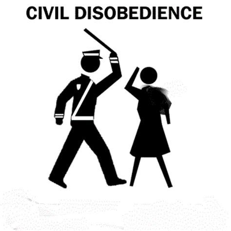 Civil disobedience thoreau essay