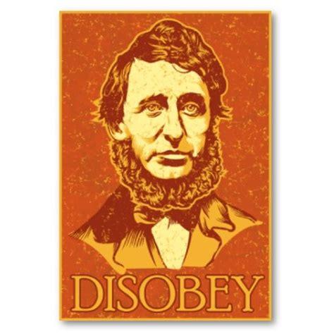 Civil Disobedience essay by Thoreau Britannicacom